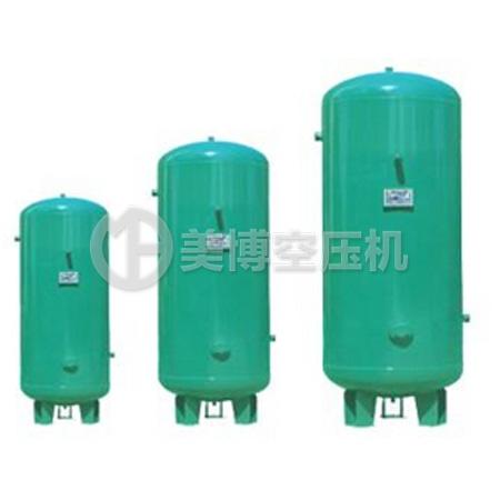 永磁变频空压机配套储气罐的作用