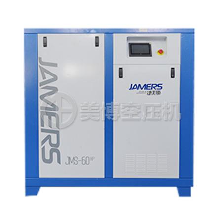 永磁变频空压机的安全保护装置有什么?